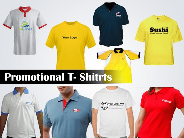 Promotional T-Shirts - Sri Sai Gift
